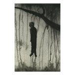 The Hanging Man Posters