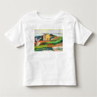 The Hangmans's House, c.1891 Toddler T-shirt