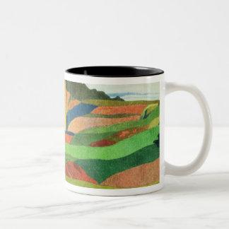 The Hangmans's House, c.1891 Two-Tone Coffee Mug
