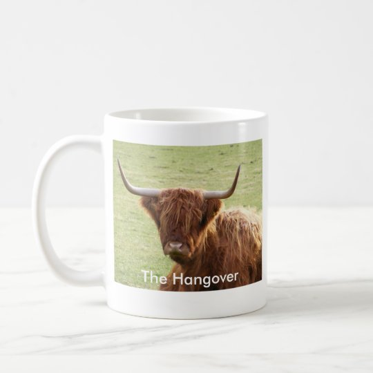 the hangover coffee mug