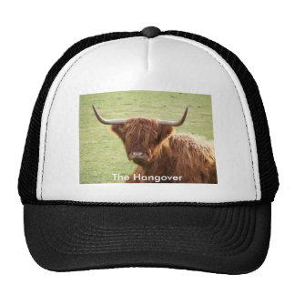 the hangover hats