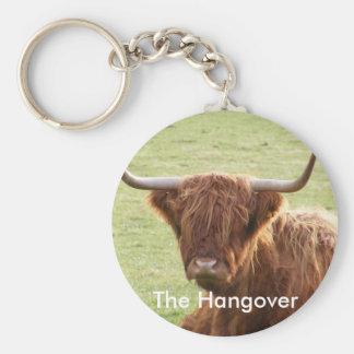 the hangover keychain