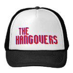 THE HANGOVERS GORROS BORDADOS