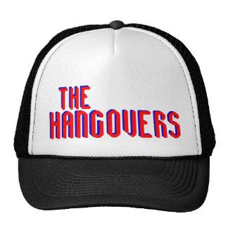 THE HANGOVERS MESH HAT