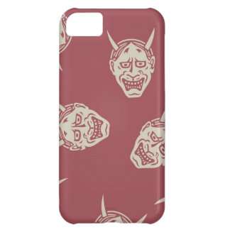 The Hannya Mask Case For iPhone 5C