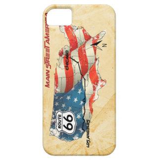 The happy America higway iPhone SE/5/5s Case