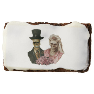 The Happy Couple Brownie