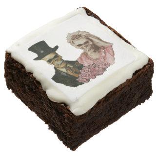The Happy Couple Chocolate Brownie