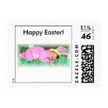 The Happy Easter Stamp!