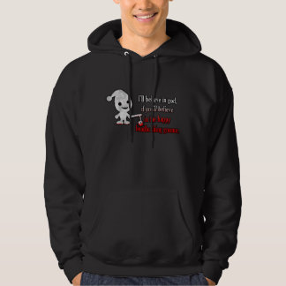 The Happy Headbashing Gnome Hoodie