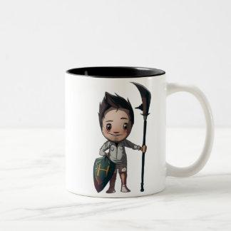 The Happy Hob Mug