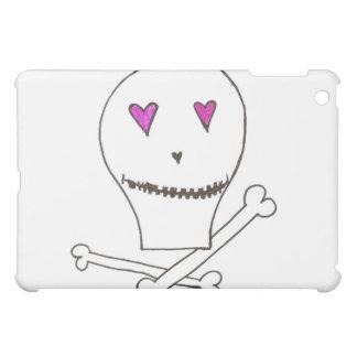 The Happy Jolly Roger iPad Mini Cover