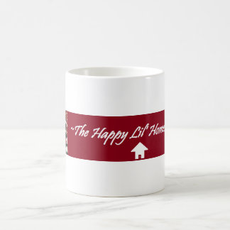 The Happy Lil' Homemaker Coffee Mug