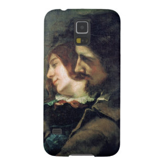 The Happy Lovers, 1844 Galaxy S5 Case