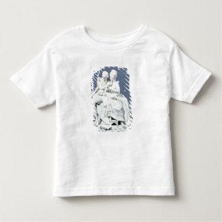 The Happy Parents, Meissen, c.1770 Toddler T-shirt