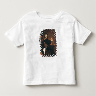 The Happy Soldier Toddler T-shirt