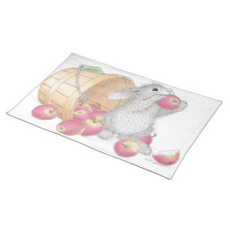 The HappyHoppers® Placemats