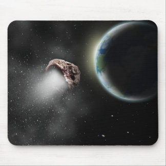 The Harbinger Mouse Pad