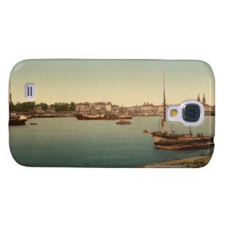 The Harbour, Bordeaux, France Galaxy S4 Case