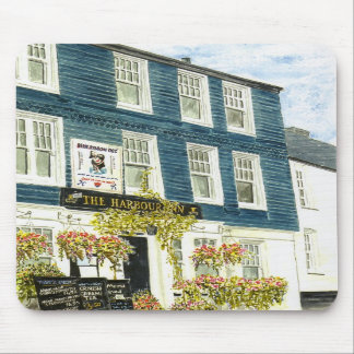 The Harbour Inn Padstow Mousepad