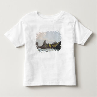 The Harbour of Taloo in the Island of Eimeo Toddler T-shirt