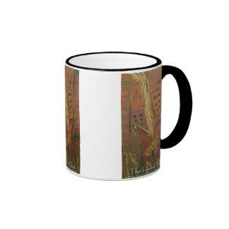 the hard rock II Mug