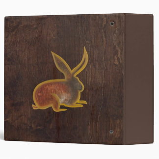 The Hare 2009 Binder