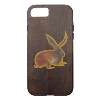 The Hare 2009 iPhone 7 Case