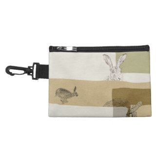 The Hare and the Tortoise An Aesop's Fable Accessories Bags