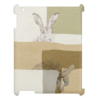 The Hare and the Tortoise An Aesop's Fable Case For The iPad 2 3 4