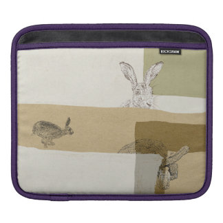 The Hare and the Tortoise An Aesop's Fable Sleeve For iPads