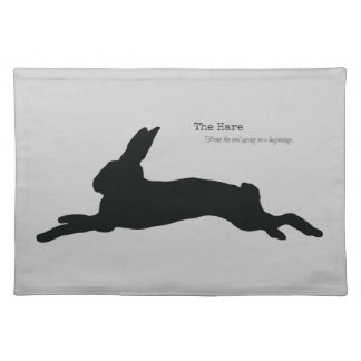 The Hare Placemat