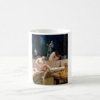 THE HAREM BATH (bathers) ~ Coffee Mug