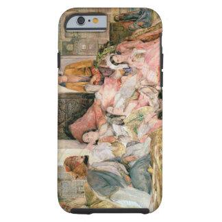 The Harem, c.1850 Tough iPhone 6 Case