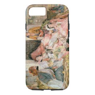 The Harem, c.1850 iPhone 7 Case