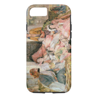 The Harem, c.1850 iPhone 8/7 Case