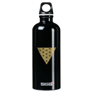 The Harem Gold Symbol SIGG Traveler 0.6L Water Bottle