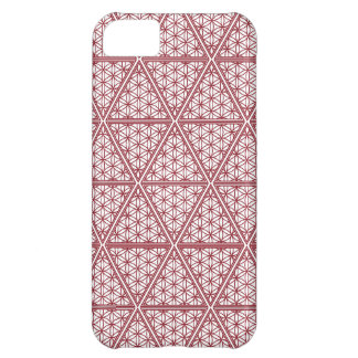 The Harem Symbol Pattern iPhone Case iPhone 5C Case