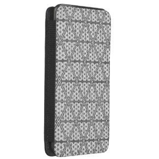 The Harem Symbol Pattern Samsung Pouch Case