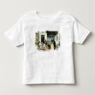 The Harem Toddler T-shirt