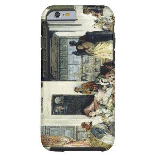 The Harem Tough iPhone 6 Case