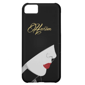 The Harem Woman Logo iPhone Case iPhone 5C Covers