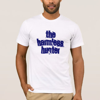 THE HARMLESS HUNTER WORDMARK T-Shirt