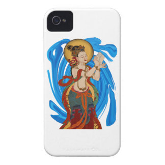 THE HARMONY SHOWN iPhone 4 Case-Mate CASE