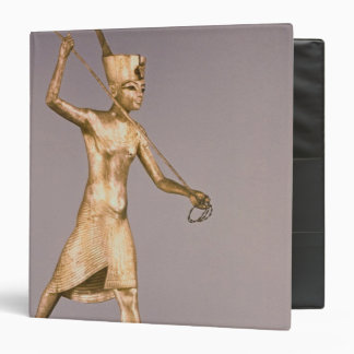The Harpooner, from the Tomb of Tutankhamun Binder