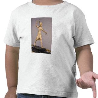 The Harpooner, from the Tomb of Tutankhamun Tee Shirts