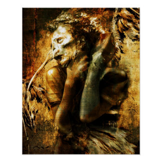 The Harpy Poster