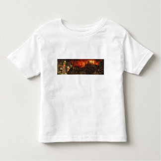 The Harrowing of Hell Toddler T-shirt