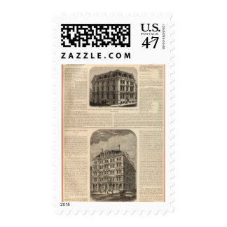 The Hartford Fire Insurance Company Postage