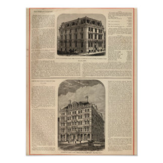 The Hartford Fire Insurance Company Posters